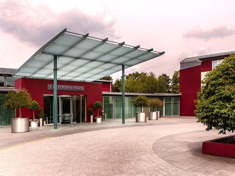 Crowne Plaza Marlow-Crowne Plaza Marlow<br/>Image from Leonardo