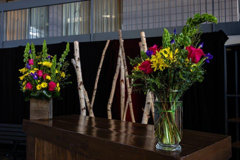 Holiday Inn Burlington - Hotel & Conf Centre-Special Events<br/>Image from Leonardo