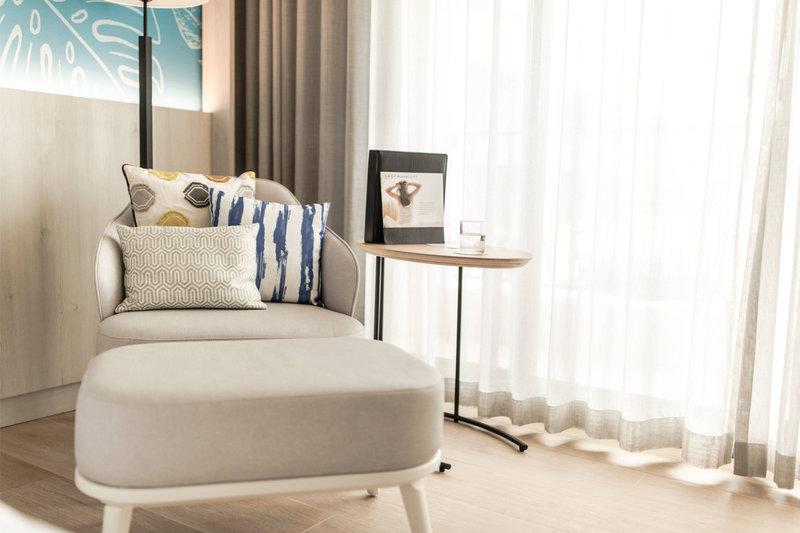 Renaissance Curacao-Guest Room<br/>Image from Leonardo