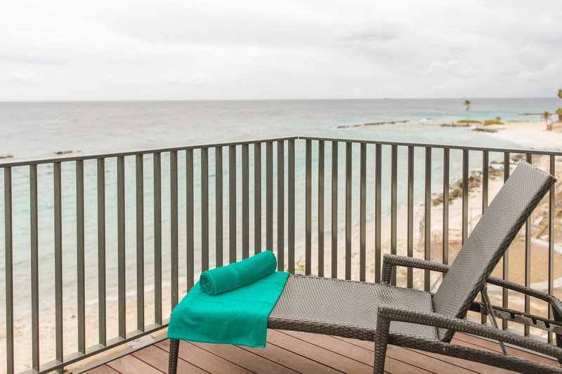 Renaissance Curacao-Guest Room - Balcony<br/>Image from Leonardo