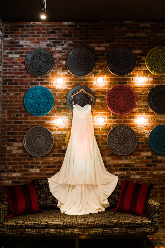 Aloft Louisville Downtown-Weddings At Aloft<br/>Image from Leonardo