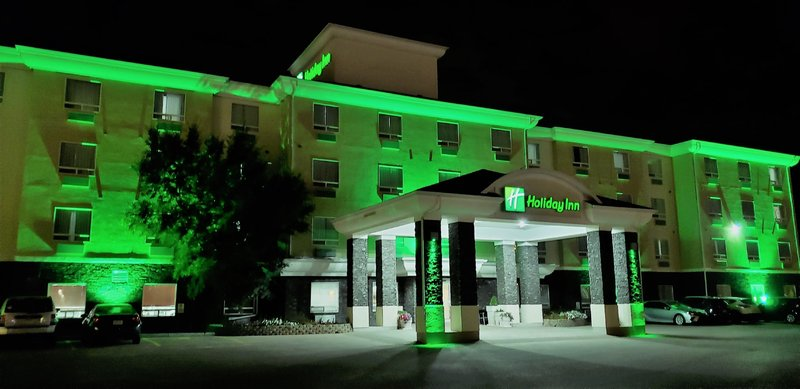 Holiday Inn Hotel & Suites Regina-Welcome to the Holiday Inn Hotel & Suites Regina<br/>Image from Leonardo