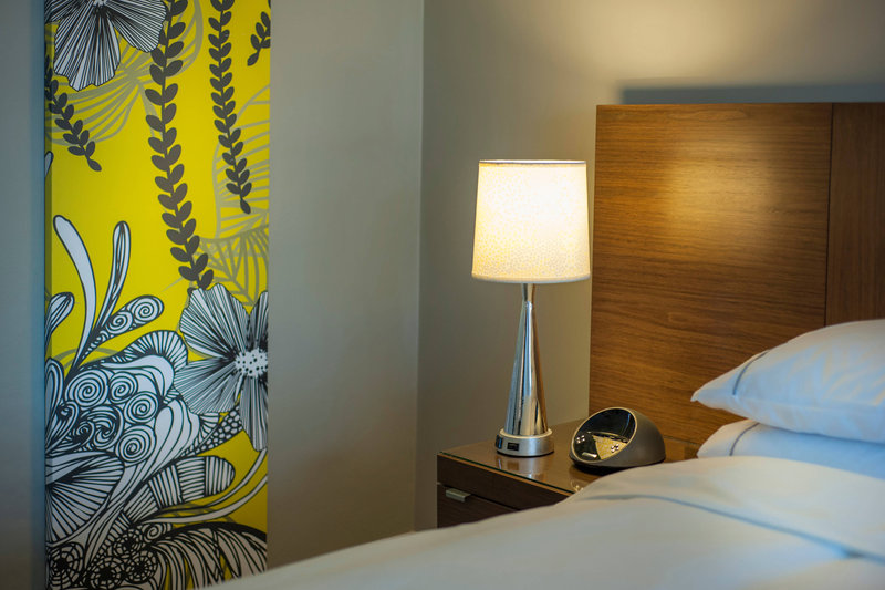 Renaissance St Domingo Jaragua Hotel-Guest Room Detail<br/>Image from Leonardo