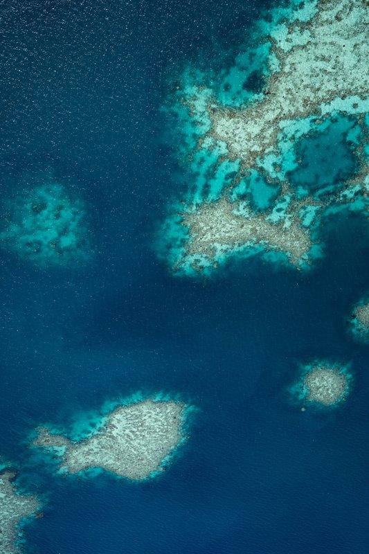 Sheraton New Caledonia Deva Spa And Golf Resort-UNESCO Listed Lagoon<br/>Image from Leonardo