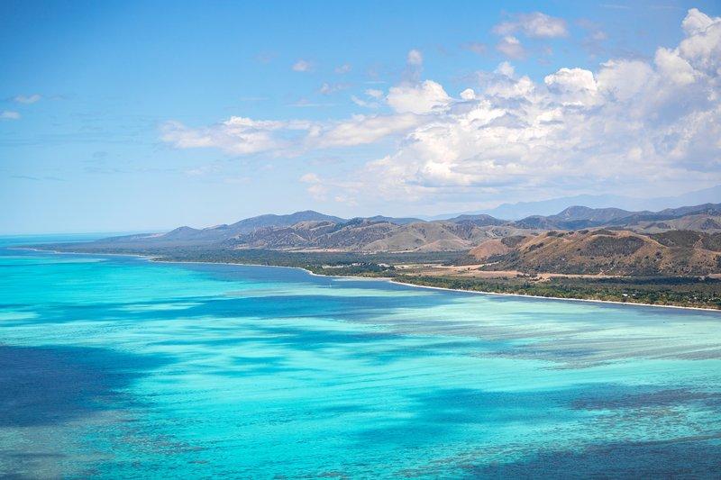 Sheraton New Caledonia Deva Spa And Golf Resort-Deva Domain<br/>Image from Leonardo