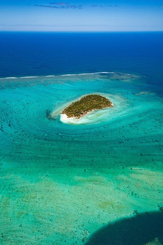 Sheraton New Caledonia Deva Spa And Golf Resort-Green Island<br/>Image from Leonardo