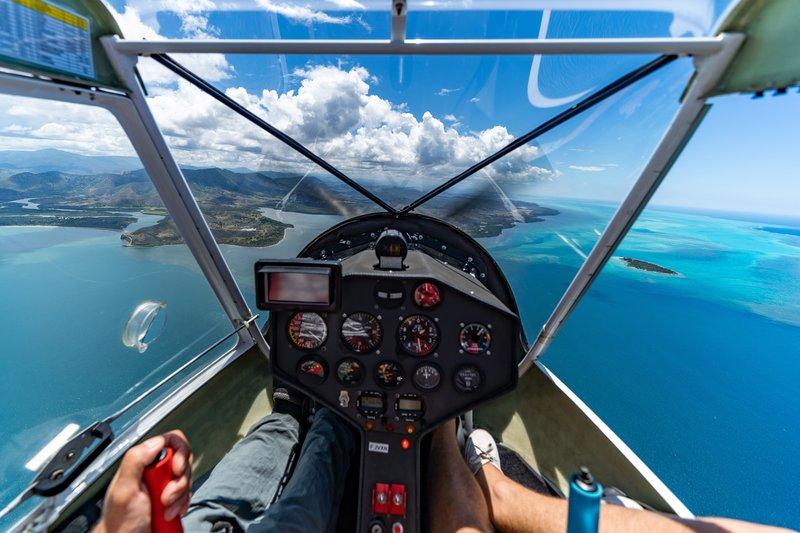 Sheraton New Caledonia Deva Spa And Golf Resort-Seaplane Excursion<br/>Image from Leonardo