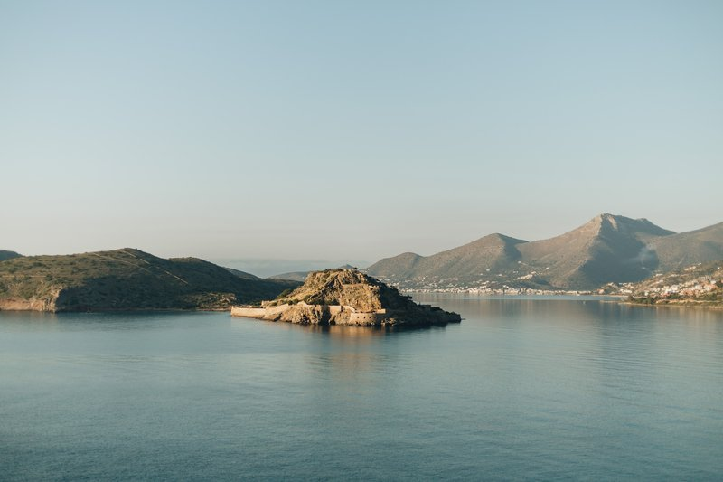 Blue Palace; a Luxury Collection Hotel-The Island Of Spinalonga<br/>Image from Leonardo