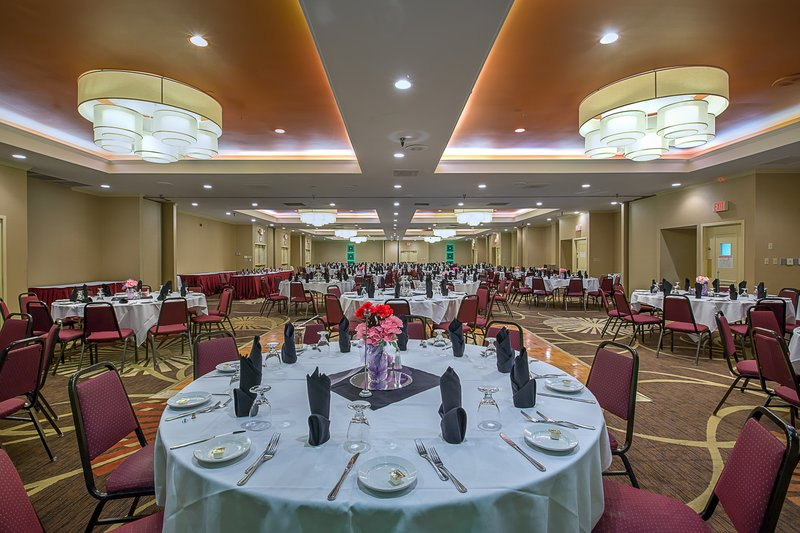 Holiday Inn Roanoke - Tanglewood - Rt 419 & I581-Special Events are our Secialty<br/>Image from Leonardo