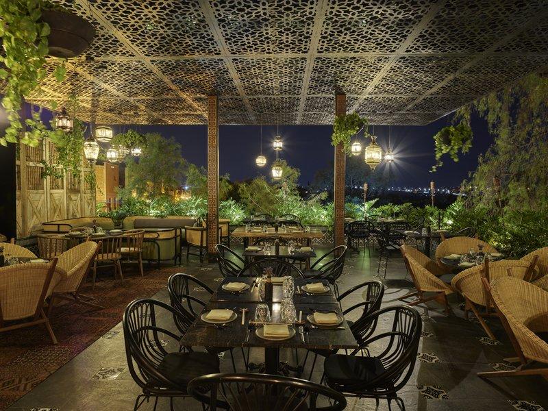 Live Aqua San Miguel Allende-Spice Bar Terraza<br/>Image from Leonardo