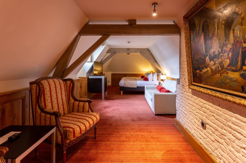 Autograph Collection L'Hermitage Gantois-Twin/Twin Executive Guestroom<br/>Image from Leonardo