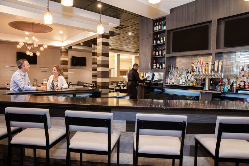 Holiday Inn Airport West Earth City-Bar and Lounge<br/>Image from Leonardo