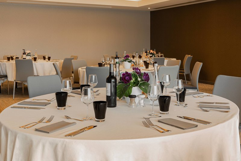 Courtyard Toulouse Airport-Les Pyrénées Banquet Room<br/>Image from Leonardo