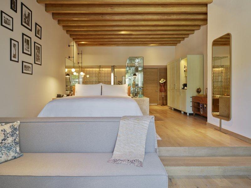 Live Aqua San Miguel Allende-Viento Suite<br/>Image from Leonardo