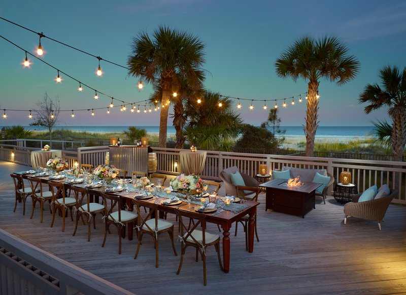 Omni Hilton Head Oceanfront Resort-Ocean Deck<br/>Image from Leonardo
