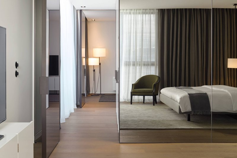 Autograph Collection Roomers Baden-Baden-Select Suite<br/>Image from Leonardo