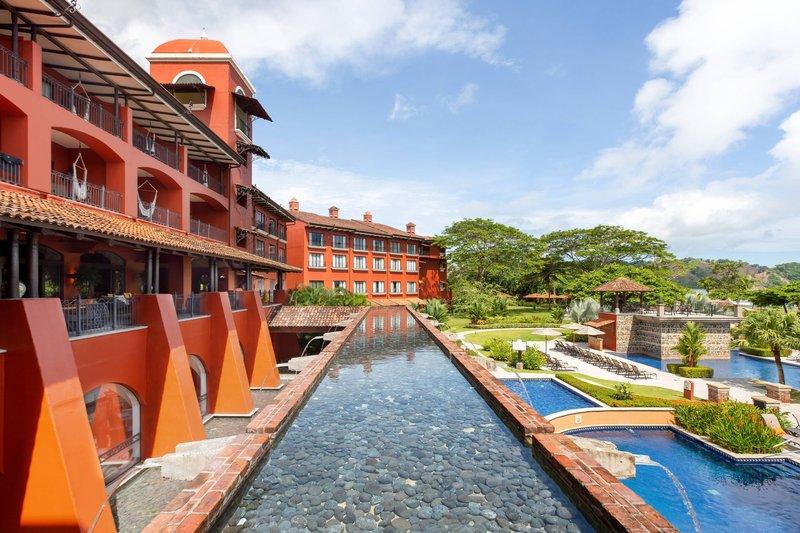 Marriott Los Suenos Ocean & Golf Resort-Aqueduct<br/>Image from Leonardo