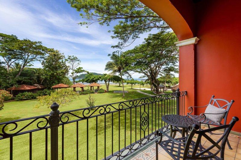 Marriott Los Suenos Ocean & Golf Resort-Balcony Guest Room<br/>Image from Leonardo