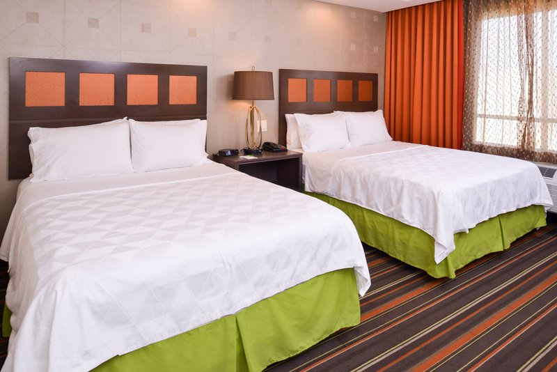 Holiday Inn Amarillo West Medical Center-2 Queen Guest Room<br/>Image from Leonardo