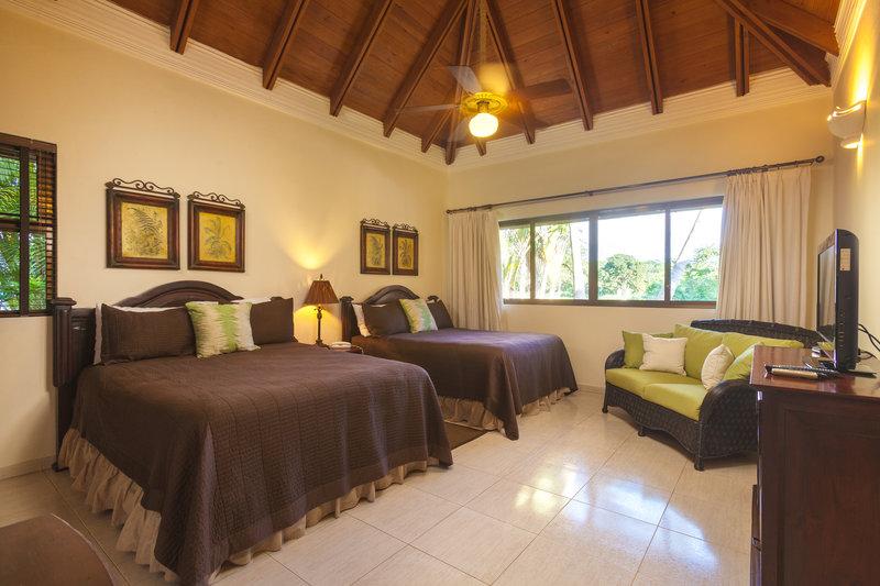 Casa De Campo - Villa Almendros Classic 4 Bedroom Guestroom <br/>Image from Leonardo