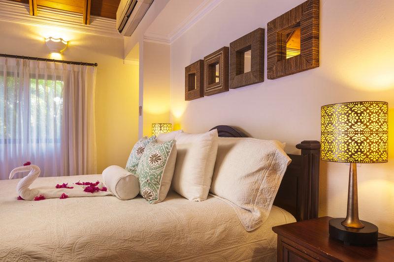 Casa De Campo - Villa Almendros Classic 4 Bedroom Master <br/>Image from Leonardo