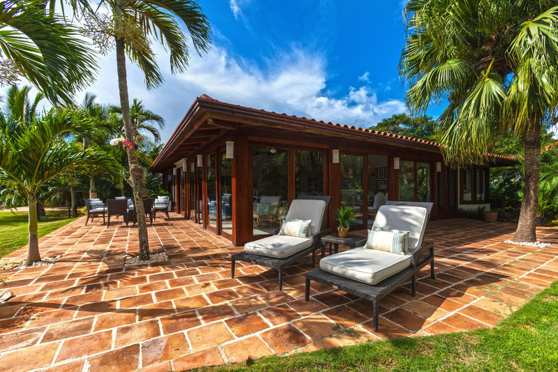 Casa De Campo - Villa Golf Azul Garden 3 Bedroom <br/>Image from Leonardo