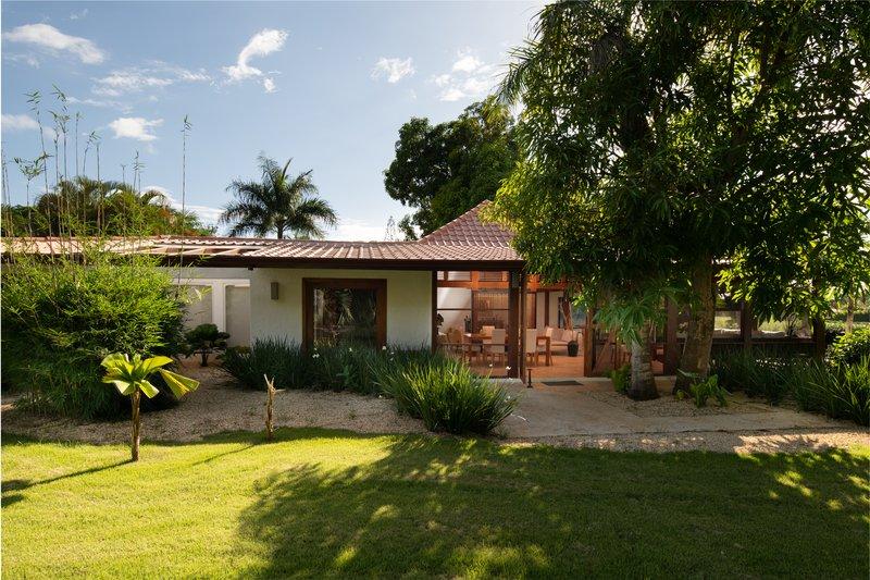 Casa De Campo - Villa Zen 3 Bedroom Garden <br/>Image from Leonardo