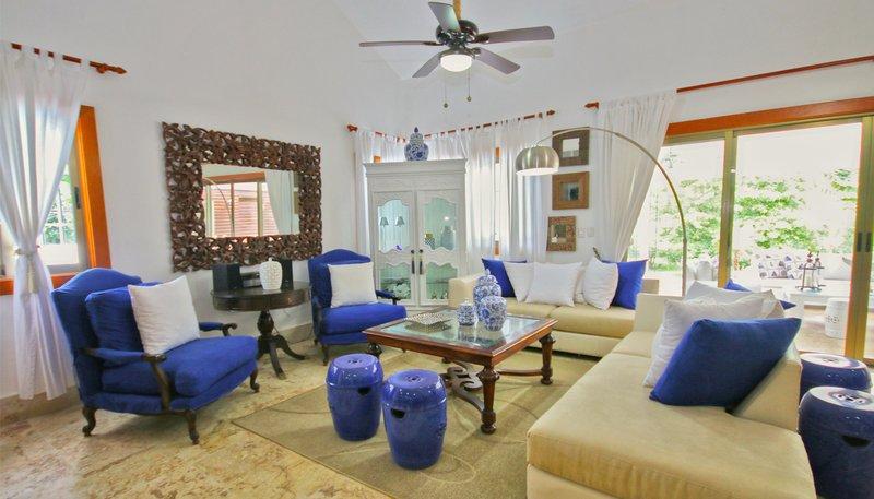 Casa De Campo - Casa del Rocio 5 Bedroom Classic <br/>Image from Leonardo