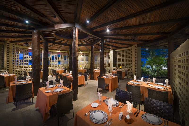 Hard Rock Cancun - HRHCancun Frida Restaurant <br/>Image from Leonardo