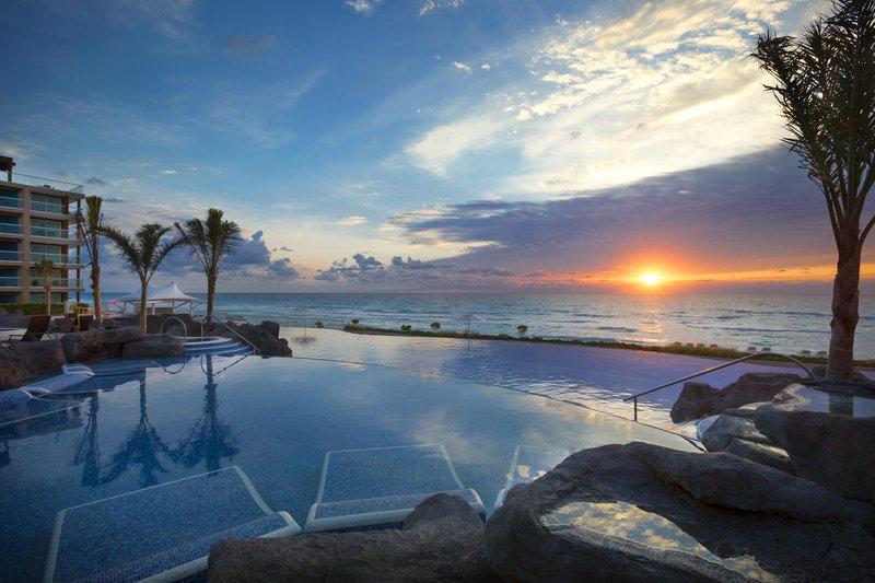 Hard Rock Cancun - HRHCancun Pool Beach <br/>Image from Leonardo