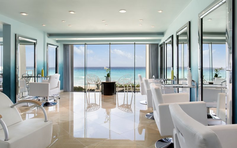 Hard Rock Cancun - HRHCancun Posh Salon <br/>Image from Leonardo