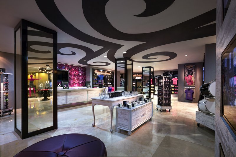 Hard Rock Cancun - Local Attractions <br/>Image from Leonardo