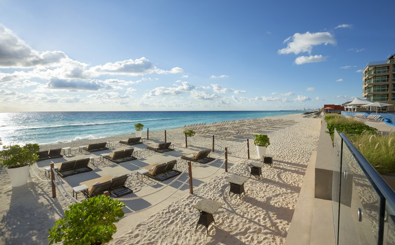 Hard Rock Cancun - HRHCancun VIPBeach <br/>Image from Leonardo