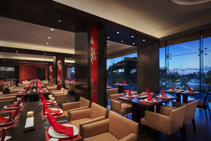 Hard Rock Cancun - HRHCancun Zen Restaurant V <br/>Image from Leonardo