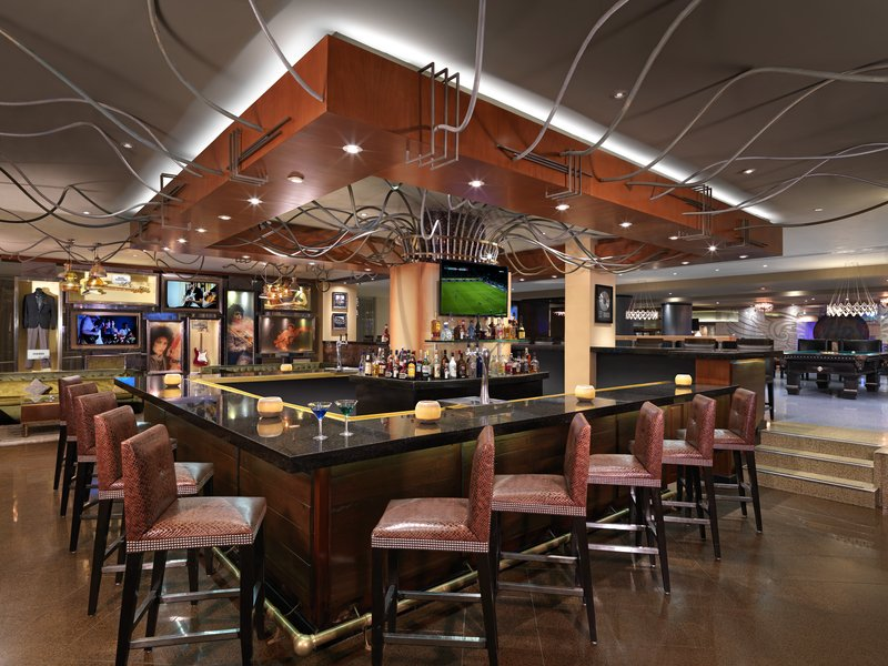 Hard Rock Cancun - HRHCancun Lobby Bar <br/>Image from Leonardo
