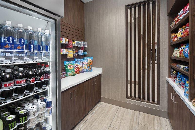 Holiday Inn Express & Suites Odessa I-20-Sweet Shop<br/>Image from Leonardo