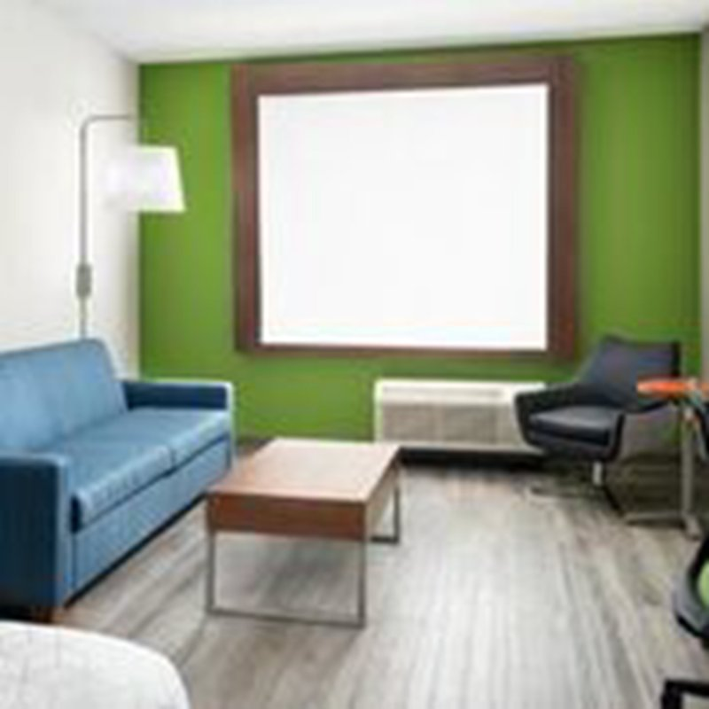 Holiday Inn Express & Suites Odessa I-20-Guest Room<br/>Image from Leonardo