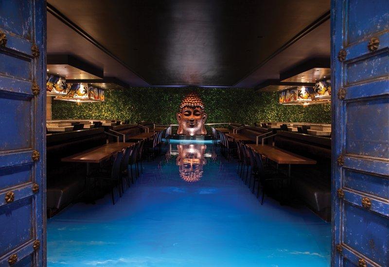 Hard Rock Riviera Maya - Family - HRHRiviera Maya Hacienda Restaurant Zen <br/>Image from Leonardo