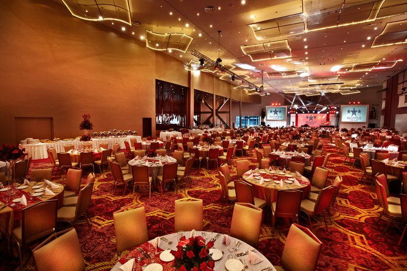 Hard Rock Hotel Panama Megapolis-HRHPanama Conference Ball Room R<br/>Image from Leonardo