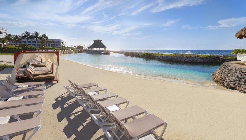 Hard Rock Riviera Maya - Family - HRHRiviera Maya Heaven Heaven Beach <br/>Image from Leonardo