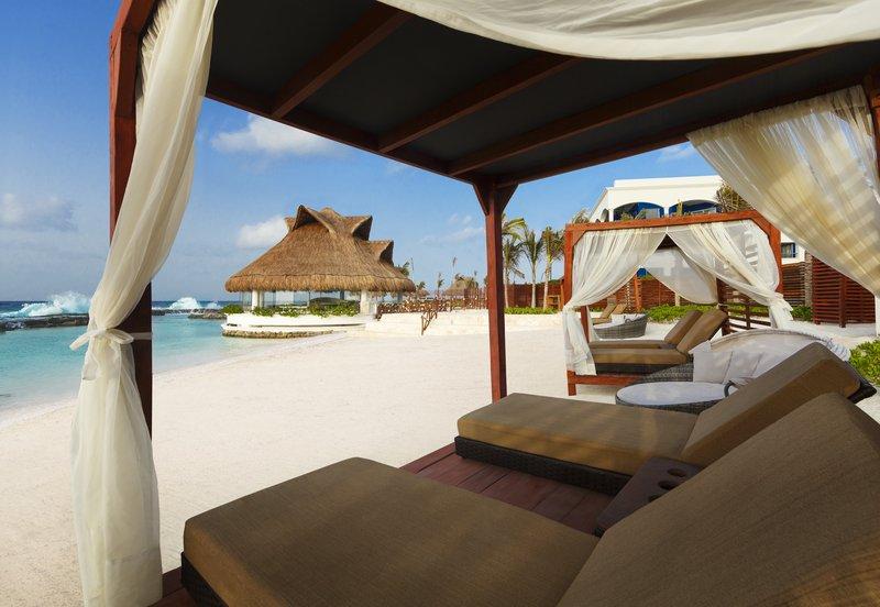 Hard Rock Riviera Maya - Family - HRHRiviera Maya Heaven Eden Beach <br/>Image from Leonardo