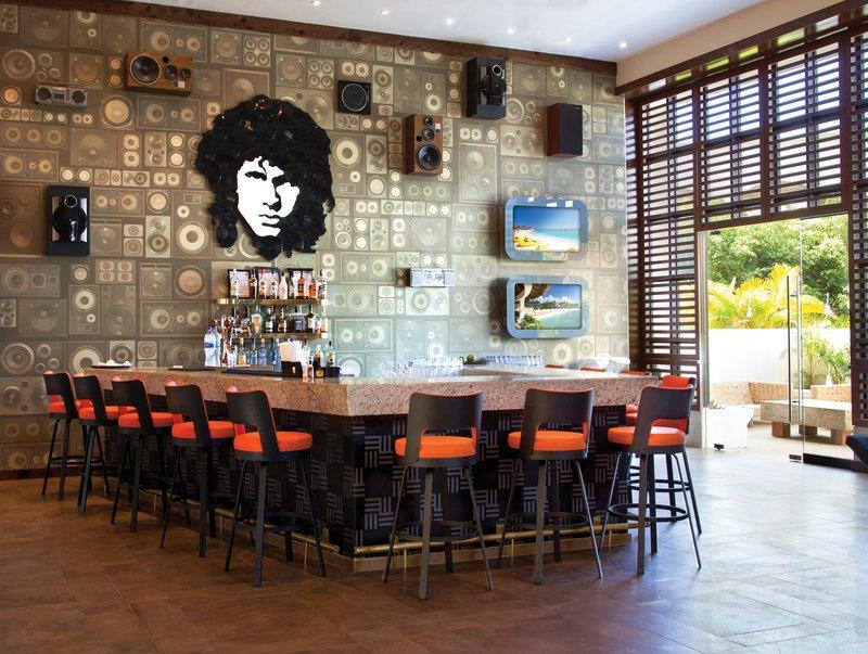 Hard Rock Riviera Maya - Family - HRH Riviera Maya Heaven Sun Bar <br/>Image from Leonardo