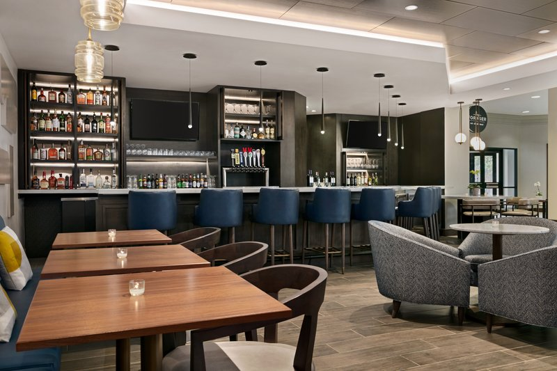 Crowne Plaza Philadelphia - King of Prussia-Enjoy breakfast, lunch and dinner at our new Forager Restaurant.<br/>Image from Leonardo