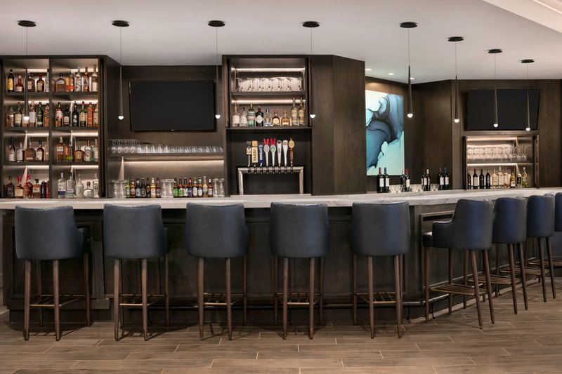 Crowne Plaza Philadelphia - King of Prussia-Forager, serving draft brews, craft cocktails and a full food menu<br/>Image from Leonardo