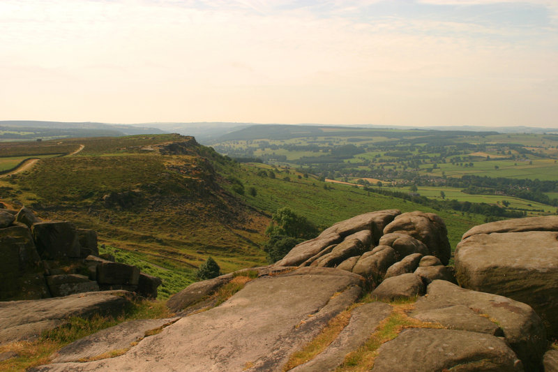 Holiday Inn Sheffield-The Peak District is located a 20-30 minute drive from the hotel<br/>Image from Leonardo