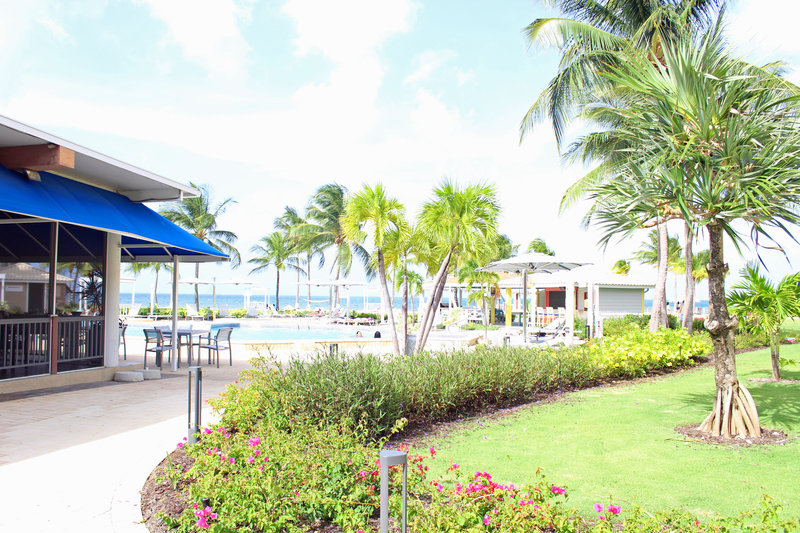 Holiday Inn Resort Grand Cayman-Restaurant<br/>Image from Leonardo