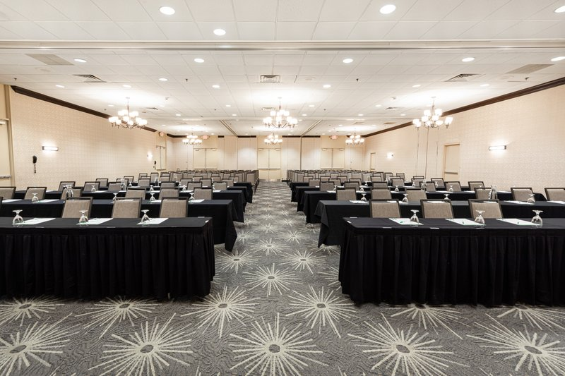 Holiday Inn Airport West Earth City-Conference Room<br/>Image from Leonardo