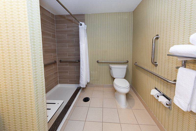 Holiday Inn Airport West Earth City-Wheelchair Accessible<br/>Image from Leonardo