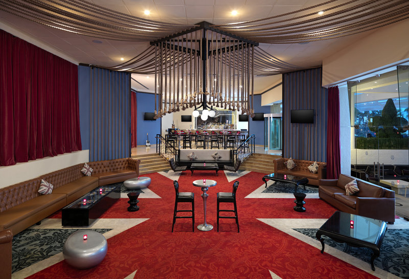 Hard Rock Hotel Vallarta-HRHVSun Bar<br/>Image from Leonardo