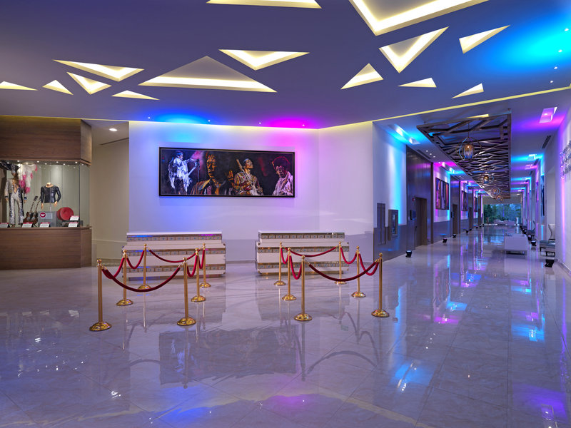 Hard Rock Hotel Vallarta-HRHVSanctuary Foyer<br/>Image from Leonardo